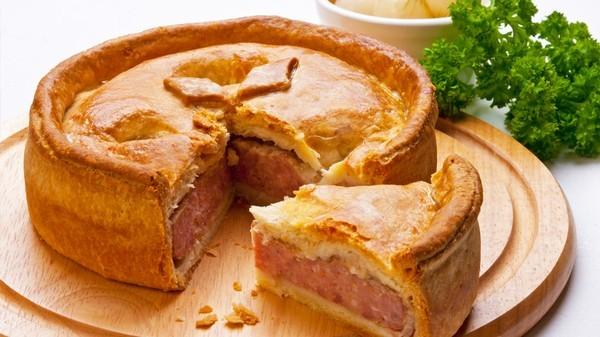 'Điểm danh' 6 món ăn tiếng tăm lừng lẫy của London
