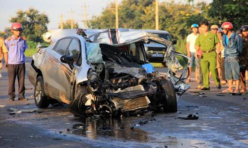 Đắk Nông, tai nạn, CSGT, thiệt mạng