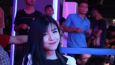 Kim Joon Shin và những nữ game thủ xinh đẹp nhiều fan nhất