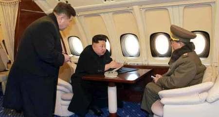 Kim Jong-un xây thêm nhiều đường băng mới gần tư dinh