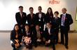 Học bổng Fujitsu cho Khóa đào tạo Quản lý 2015