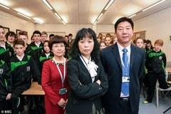 Học kiểu Trung Quốc điểm cao hơn học kiểu Anh