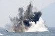 VN gửi công hàm quan ngại Indonesia đánh chìm tàu cá