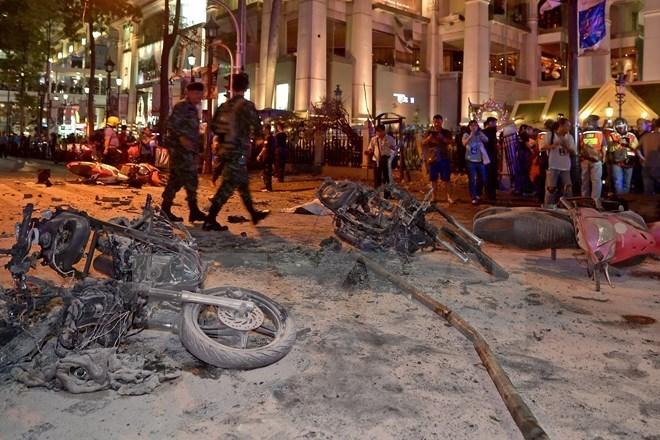 Khuyến cáo công dân Việt khi đến Bangkok