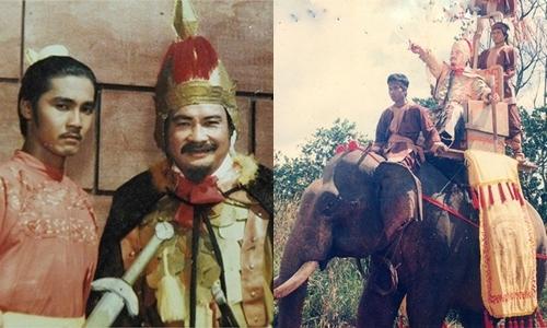 Những phim cổ trang kinh điển ấn tượng nhất Việt Nam (P.2)
