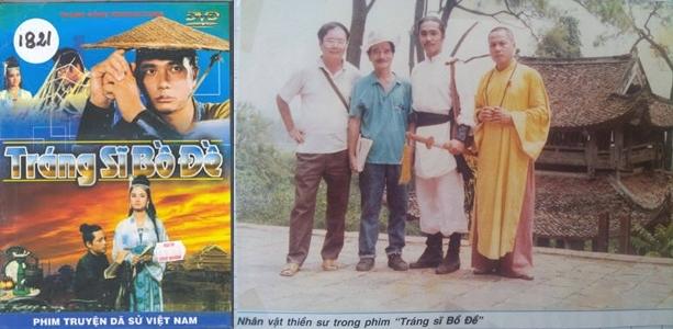 Những phim cổ trang ấn tượng nhất màn ảnh Việt (P.3)