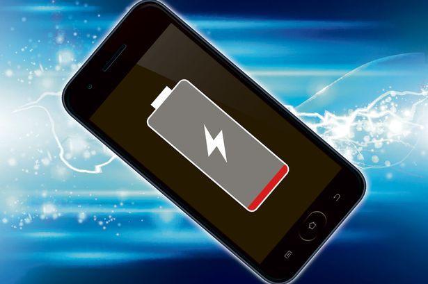 Smartphone sẽ sạc đầy chỉ trong 6 phút?