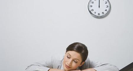Ngủ trưa bao nhiêu phút là tốt nhất?