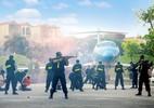 Hàng không Việt Nam chống khủng bố thế nào?