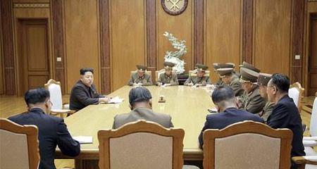 Thế giới 24h: Triều Tiên, Hàn Quốc bên bờ chiến tranh