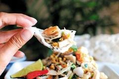 Top 10 địa chỉ ăn vặt Đà Nẵng nằm sâu trong hẻm