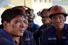 Tìm thấy thi thể thợ mỏ trong vụ tai nạn hầm lò
