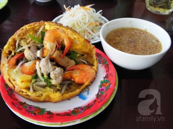 8 món ngon 'vạn người mê' của xứ Huế