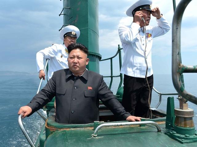 Hơn 1 triệu thanh niên Triều Tiên nộp đơn xin nhập ngũ