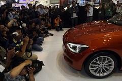 Chiêu trốn thuế mới của doanh nghiệp nhập ôtô