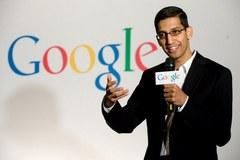 """Bốn CEO gốc Ấn đang """"kiểm soát"""" thế giới công nghệ"""