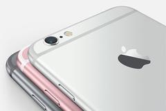 Có thể đặt mua iPhone 6s từ 11/9?