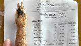 """Thêm một vụ """"chặt chém"""" khách du lịch kinh điển ở Đà Nẵng?"""