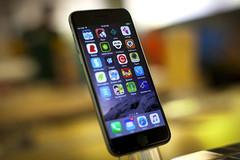 Mẫu iPhone 6 chạy pin hydro, 'sống' hơn 1 tuần