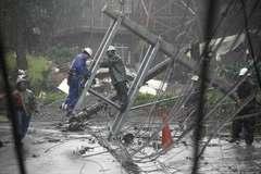 Cảnh bão Goni tàn phá Philippines, hơn 26 người chết