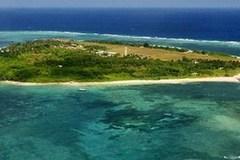 Phản đối Đài Loan xây hải đăng phi pháp ở đảo Ba Bình