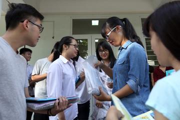Điểm chuẩn ĐH Công nghiệp Hà Nội tăng mạnh