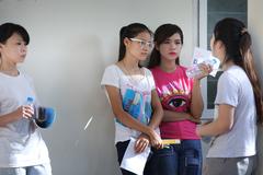Nhiều ngành HV Nông nghiệp Việt Nam lấy điểm chuẩn 15