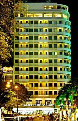 DN nhà thiếu gia Phan Thành muốn thâu tóm khách sạn Daewoo