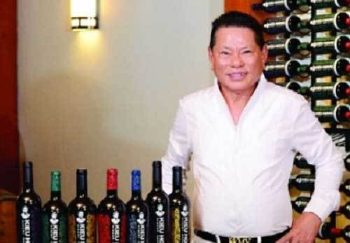 Máu và rượu vang của tỷ phú Hoàng Kiều