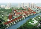 Hà Nội phê duyệt quy hoạch Vành đai xanh Sông Nhuệ