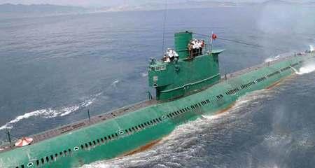 Triều Tiên rút hết tàu ngầm về căn cứ
