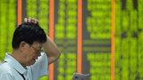Giải mã cú lao dốc của chứng khoán Trung Quốc