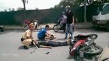 CSGT phải tập huấn sơ cứu tai nạn giao thông?