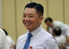 Ông Lê Trương Hải Hiếu làm Chủ tịch quận 12