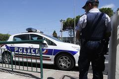 Nổ súng tại Pháp, 4 người thiệt mạng