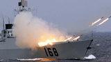 TQ sắp tập trận hải quân bắn đạn thật