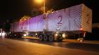 Hàng trăm xe quá tải 'tranh thủ sơ hở' vượt qua 9 quốc lộ