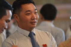 Ông Lê Trương Hải Hiếu: Tôi muốn giữ uy tín gia đình