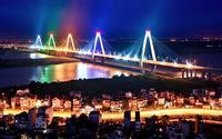 Những cây cầu tuyệt đẹp trên dải đất hình chữ S
