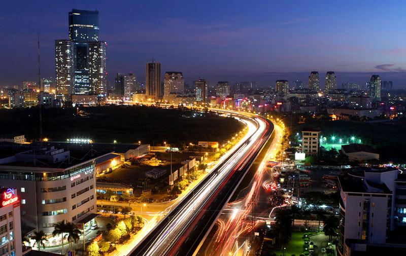 Giao thông, công trình, cầu, cao tốc