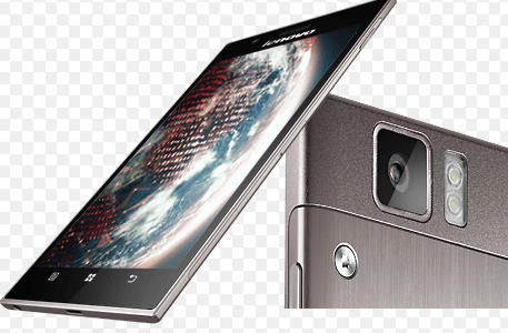 Lenovo Mobile, Motorola