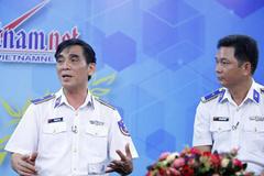 Cảnh sát biển mạnh tay đầu tư không lực