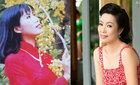 Hình ảnh thời son trẻ ít biết của Á hậu Việt 21 năm trước