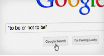Google, tìm kiếm, mẹo