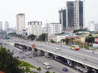 nhập khẩu, Hà Nội, thủ đô, chung cư