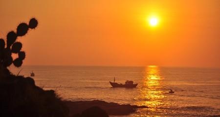 Bộ ảnh tuyệt đẹp về bình minh trên khắp Việt Nam