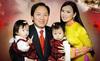 Hà Phương giãi bày về cuộc sống với chồng siêu tỷ phú