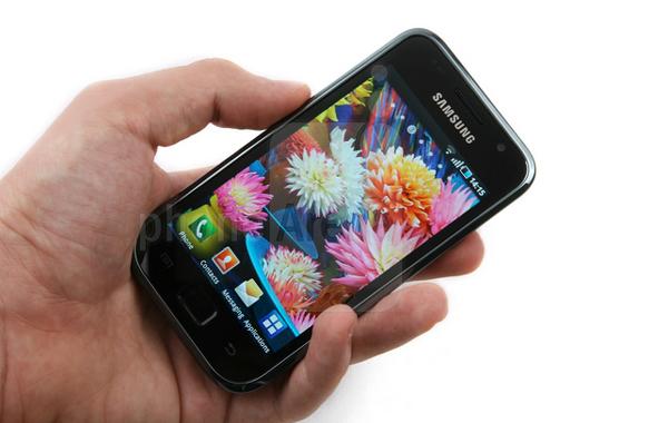 """Những smartphone """"đỉnh"""" nhất cách đây 5 năm - 2"""