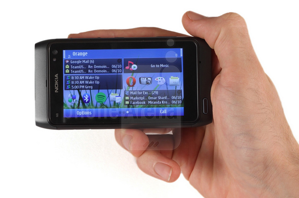 """Những smartphone """"đỉnh"""" nhất cách đây 5 năm - 5"""