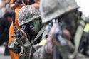 Cận cảnh cuộc tập trận chọc giận Triều Tiên